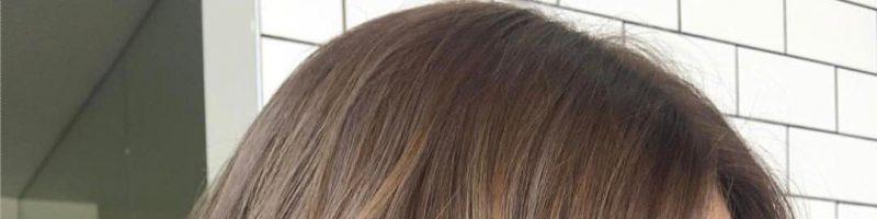 Цвет волос русый и всевозможные его оттенки, которые в моде