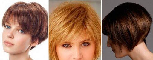 Стрижки которые молодят после 35 (30 фото)
