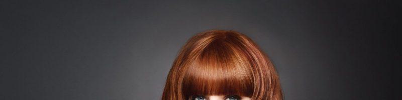 Рыжий цвет волос: оттенки для разных образов