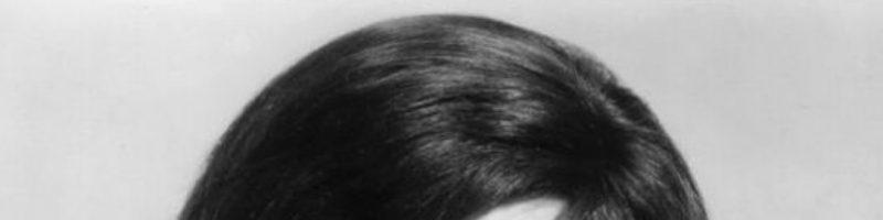 Прически 70-ых годов (30 фото)