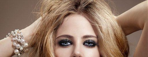 Цвет волос «песчаный берег» (27 фото)