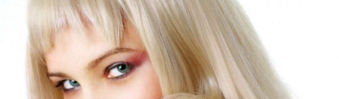 Цвет волос полярный блондин (31 фото)
