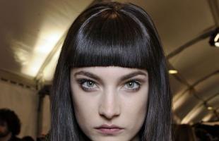 Цвет волос перламутровый каштан (15 фото)