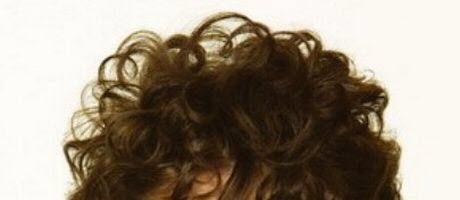 Пикси на вьющиеся волосы (33 фото)
