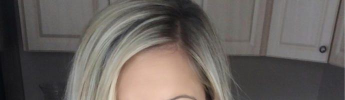 Цвет волос «пепельный блонд» (30 фото)