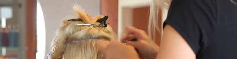 Краткая инструкция о том, как снять нарощенные волосы