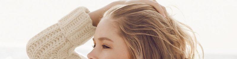 Окрашивание волос в светло-русый цвет: принципы покраски и палитра