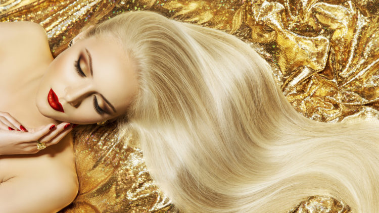 Укрепление волос в салоне процедуры