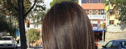 Русый цвет волос без рыжины (30 фото)