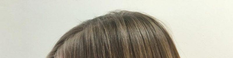 Стрижка каре градуированное на средние волосы: основы выполнения