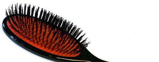 Расческа для нарощенных волос (20 фото)