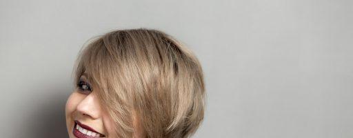 Изюминка женского образа — причёска боб на короткие волосы