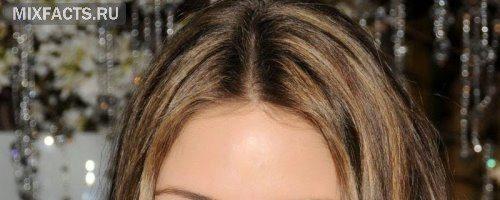 Русые волосы и карие глаза (30 фото)