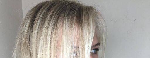 Стрижки лесенкой на средние волосы: модификации и новшества