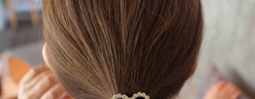 Красивые картинки красивые резинки для волос (33 фото)