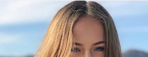 Русый цвет волос: фото с подтонами (30 фото)