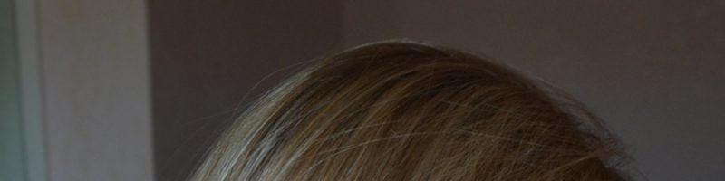 Светло-русый и темно-русый цвет волос краской Гарньер (20 фото)