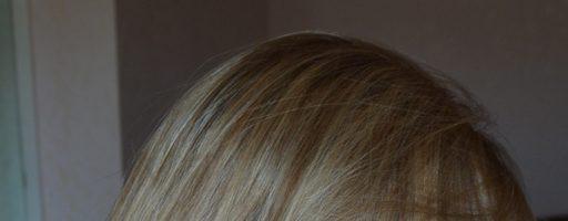 Теплый и холодный светло-русый цвет волос (30 фото)