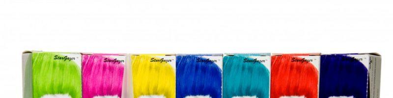 Палитра тоников для волос разных производителей