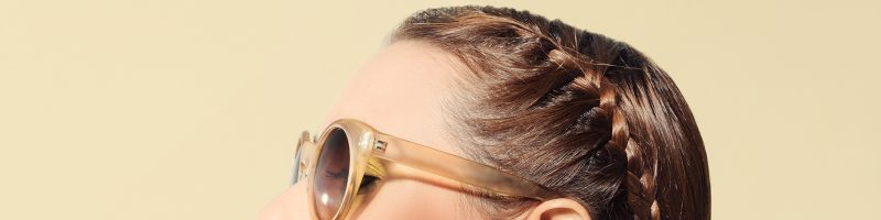 Как уложить красиво волосы средней длины для праздника и повседневности?
