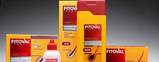 «Фитовал» против выпадения волос: что за шампунь и отзывы