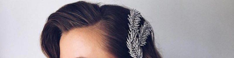 Укладка волос длинных на фото и в реальной жизни