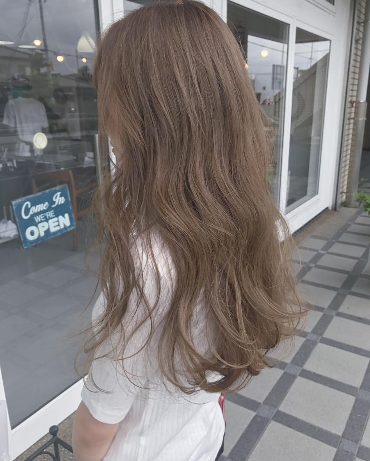 Глубокий русый цвет волос (30 фото)