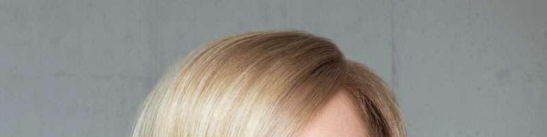 «Русый блондин» — цвет волос (30 фото)