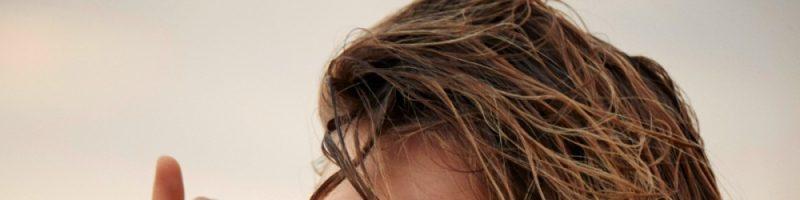 Поэтапное описание того, как сделать эффект влажных волос