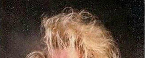 Челка Карлсон 90-х годов (11 фото)