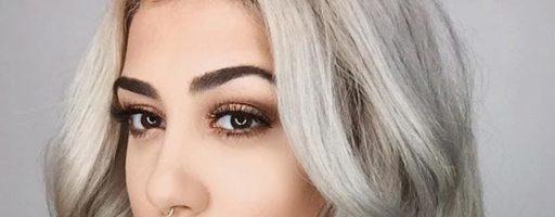 Льняной цвет волос (35 фото)