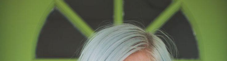 Стрижка волос ассиметричная (30 фото)