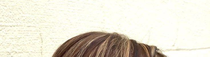 Стрижки волос лесенкой (20 фото)