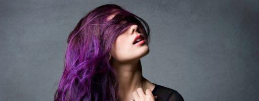 Какие есть цвета волос: фото и название
