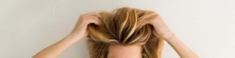 Нарощенные волосы: изменения в структуре «до» и «после» процедуры