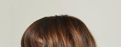 Чего стоят эксперименты с окрашиванием в цвет волос «тёмная карамель»?