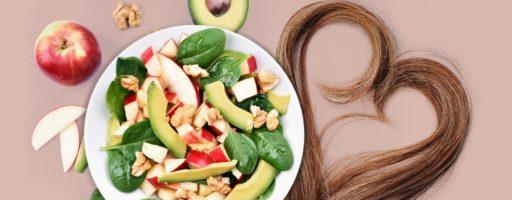 Продукты для волос: «золотые» правила на каждый день