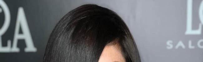 Прическа асимметрия на короткие волосы (30 фото)