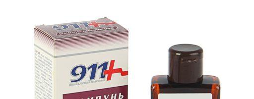 Шампунь луковый 911 от выпадения волос: каковы отзывы о нем?