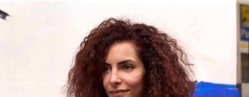 На что обратить внимание, когда создается эффект мокрые волосы?