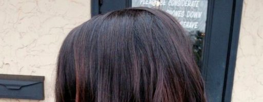 Окрашивание волос шатуш: идеи покраски с фото