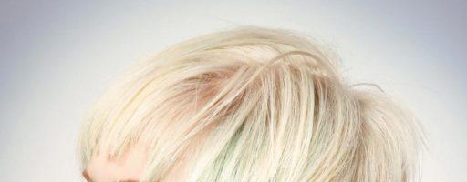 Стрижка боб-каре на короткие волосы (30 фото)