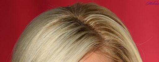 Женская стрижка боб на средние волосы (30 фото)