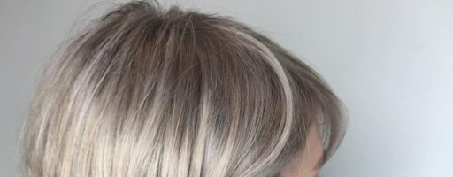 Стрижки каре и боб: стильные прически для коротких волос (20 фото)