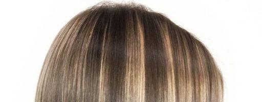 Боб-каре на короткие волосы: вид сзади (30 фото)