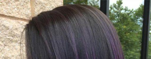 Градуированный боб-каре на короткие волосы (30 фото)