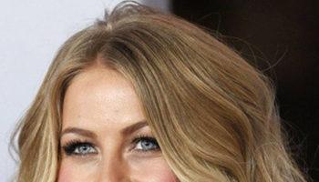 Голливудские локоны на средние волосы (29 фото)