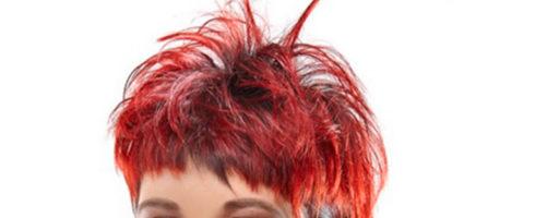Стрижка гаврош на длинные волосы (29 фото)