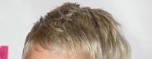 Стрижка французский выщип на короткие волосы (24 фото)