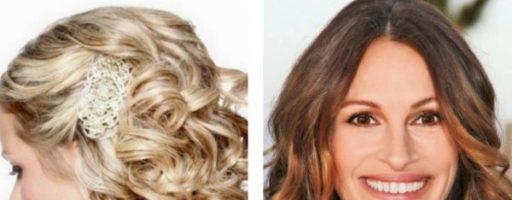 Прическа волны на средние волосы (24 фото)